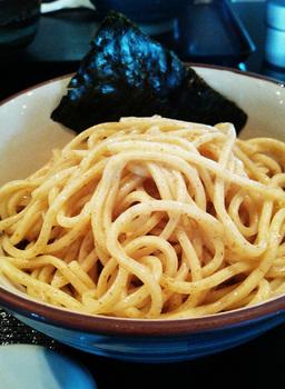 UMA つけめんの麺.jpg